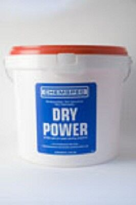 Dry Power By Chemspec UKDP9K 9kg