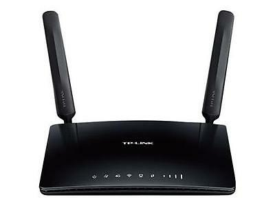 Router TP-LINK Router wireless 4g lte wireless 300 TL-MR6400 Router Desktop