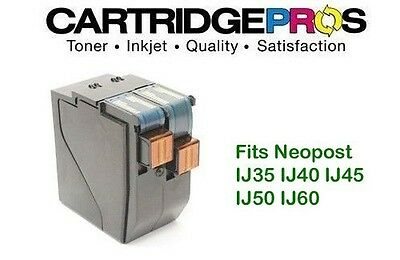 NeoPost IJ35 IJ40 IJ45 IJ50 IJ60 Replacement Cartridge 4105243U / IJINK3456H