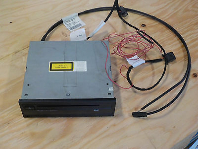audi a6 s6 c6 a8 d3 navigation system complete with wiring 2004-2008 4e0919887c