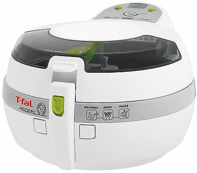 T-fal FZ7002 ActiFry Low-Fat Healthy Dishwasher Safe Multi-Cooker with nonsti...