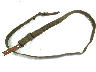 Origina Surplus L Military Chinese Pla Type 56 Canvas Sks Sling