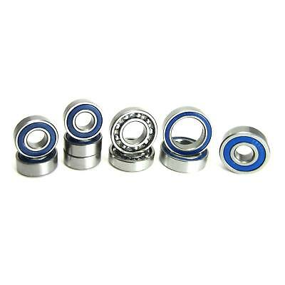 TRB RC Complete AR44 Axle Ball Bearing Set Axial SCX10 II