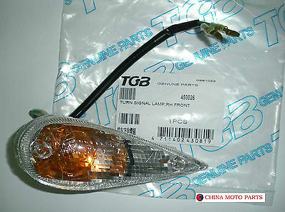 Tgb Scooter Rh Front Indicator 450026