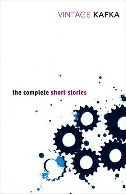 Franz Kafka - The Complete Short Stories (Paperback) 9780749399467