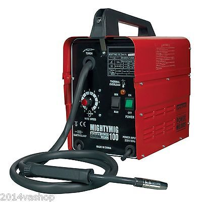 Professional Warranty Welder Machine Powerful Equipment Turbo Workshop Tools 230
