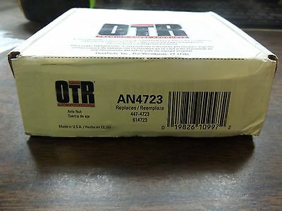 OTR AN4723 Pro Torq Axle Nut 4 13/16'' 8 point *MAKE OFFER*