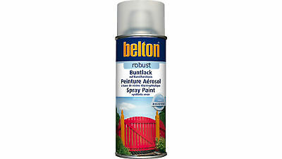 Belton - Design Robust Kunstharz-Lackspray Klarlack Matt (400 ml)