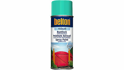 Belton - Design Robust Kunstharz-Lackspray Mintgrün (400 ml)