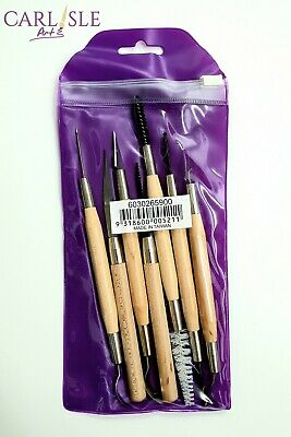 Clean Up Tool Set of 7