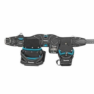 Makita P-71897 Super Heavyweight Champion Tool Belt Pouch & Drill Holster Set