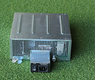 CISCO PWR-3900-AC Power Supply for CISCO3945/3925 Router - 1 YEAR WARRANTY/INV