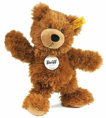 Steiff Cosy Charly Dangling Teddy Bear Brown 23cm 012891 New