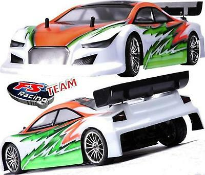 FS53101 FS Racing 1/10 EP Touring 4WD 2.4GHz RTR