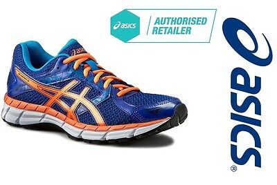 Asics Gel Oberon 10 Mens Neutral Cushioned Running Sports Trainers Shoes - T5N1N