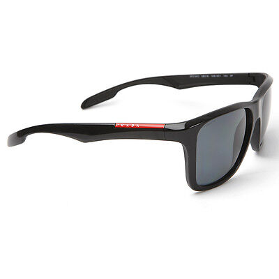 a2db2c2d0e ... italy polarized new prada sport lifestyle black sunglasses sps 04o 1ab  5z1 ps 04os 040 486b5
