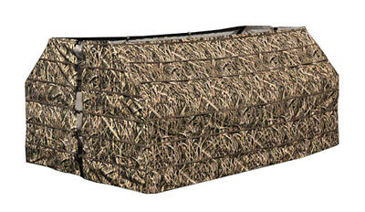 Avian-X A-Frame Blind Mossy Oak Shadow Grass BLADES Duck Goose Blind NEW!