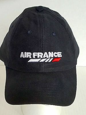 Air France D-Day 60th Anniversary Ball Cap Hat Airline