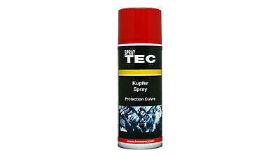 SprayTec - Kupfer Spray (400ml)