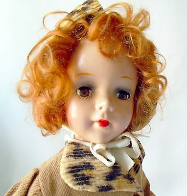 "GORGEOUS Vintage 18"" Early ""Sweet Sue"" Composition Doll."