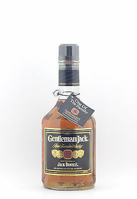 Jack Daniel's Gentleman Jack Tennessee Whiskey 750ml 3rd Generation