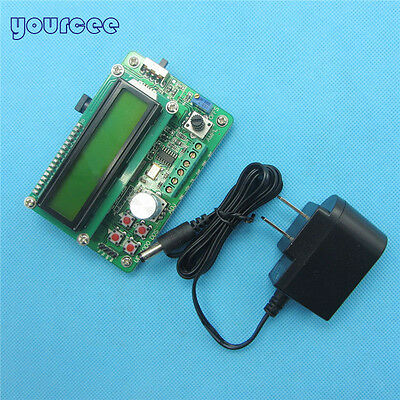 UDB1005S Function Signal Generator Source Frequency Counter DDS Module Wave 5MHz