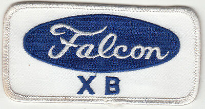 Ford Falcon Xb Embroidered Patch