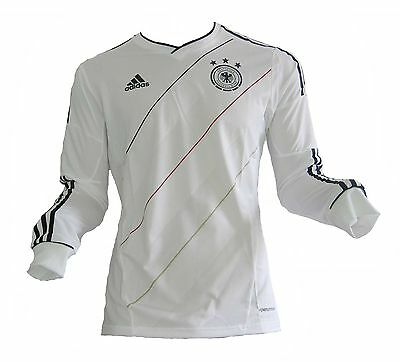 Deutschland Germany Trikot Adidas 2011/13 Player Issue Formotion Shirt Jersey L