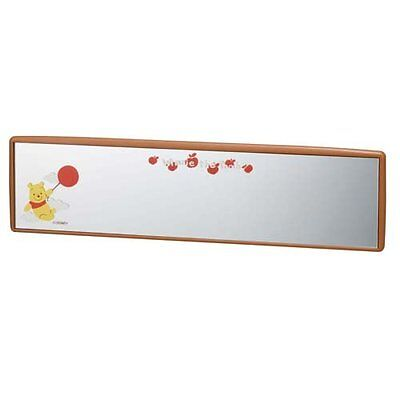 NAPOLEX Disney Car Goods Waidomira - Pooh PH-157 Japan