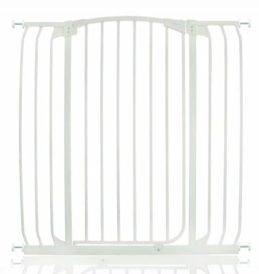 Dreambaby Extra Tall Wide Pet Dog Baby Stair Gate Safety Barrier 97-308cm
