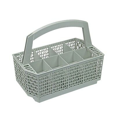 Miele Genuine Dishwasher Cutlery Basket Cage & Handle (8 Compartment)