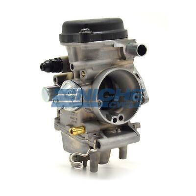 Genuine Real Mikuni OEM Yamaha Kodiak 400 OE BSR33 Carburetor Carb BSR33-P73