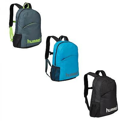 Hummel Rucksack Authentic Back Pack 40960