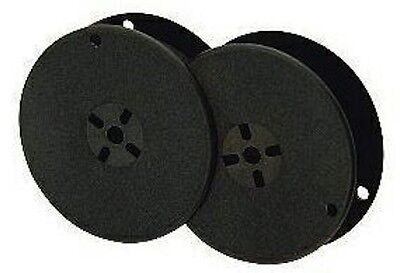 Buddy L Typewriter Ribbon Compatible Black To Re-Wind
