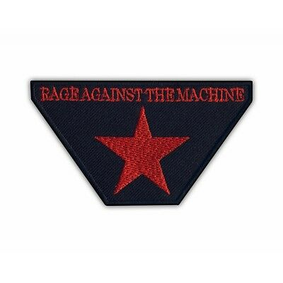 Rage Against The Machine PATCH/BADGE