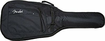 Fender Traditional Acoustic Dreadnought Guitar Padded Gig Bag