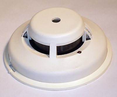 System Sensor 2100AT Photoelectronic Smoke Detector Fixed Heat & Integral Temp-3