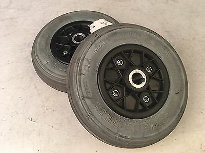 200x50 Chen Shin Drive Wheels from Invacare Lynx L-3 Mobility Scooters