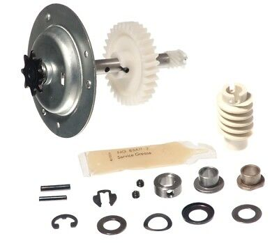 Gear Sprocket Kit 1/3-1/2HP Liftmaster Sears Craftsman Garage Door Opener Part