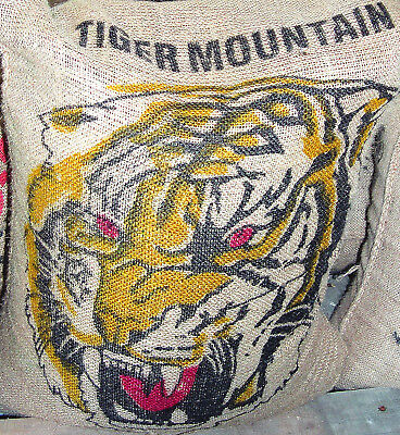 NEW mycuppa Fresh Roasted Coffee Beans India Tiger Mountain 1kg Single Origin
