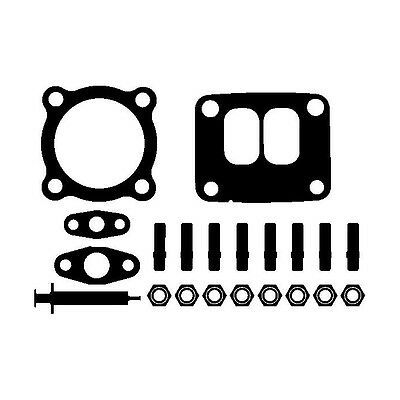 ELRING 316061 Mounting Kit, charger 715.640