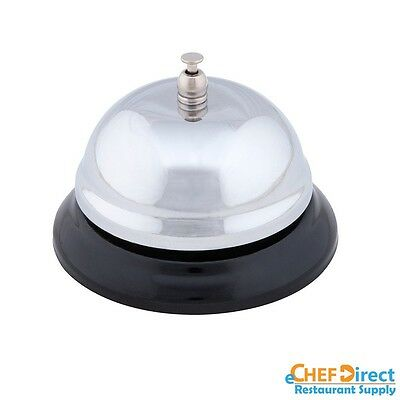 Stainless Steel Restaurant Counter Table Bell