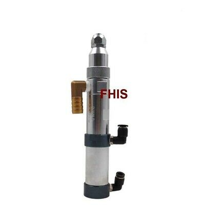 Silica Gel Dispensing Valve High Flow Back to the Suction Style Hand-Held