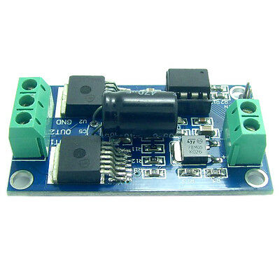 BTS7971B BTN7971B high-power motor drive Module with high speed optocoupler