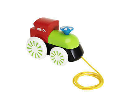 Pull Along Train, New by Brio
