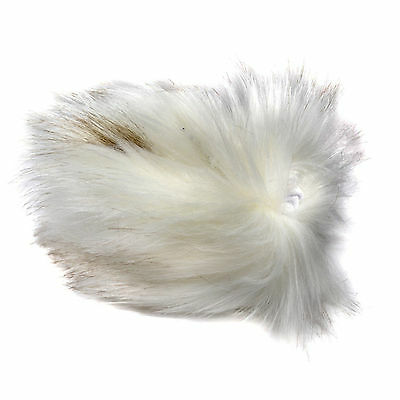Outdoor Furry Microphone Wind Screen Muff for Zoom H1 H2 H2n H4n H5n H6