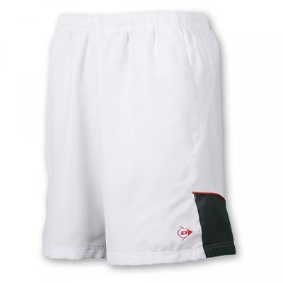 Dunlop Woven Short white/charcoal  Gr. L 50/52