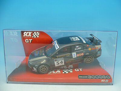 SCX 63110 Honda Accord WTCC LVOV Mint boxed