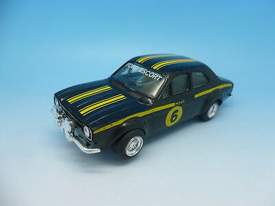 Scalextric Pre Production Ford Escort RS Escort C052