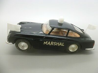 Scalextric Rare Marshal Car C68 E/5 Boxed
